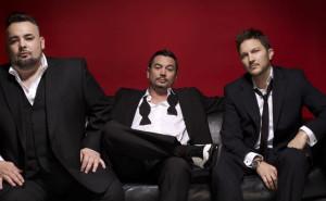 Podczas wielkiego otwarcia zagrają Fast & Frank - duet DJ'ski na co dzień reprezentujący trio Fun Lovin Criminals.