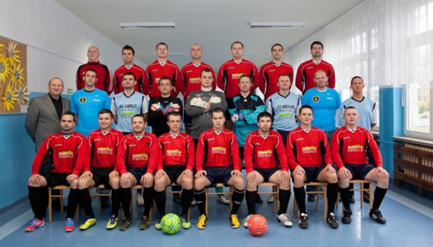 Ex Siedlce w sezonie 2012/13 uzyskało awans do A klasy, a w rankingu trójmiejskich drużyn zanotowało skok aż o 8 pozycji.