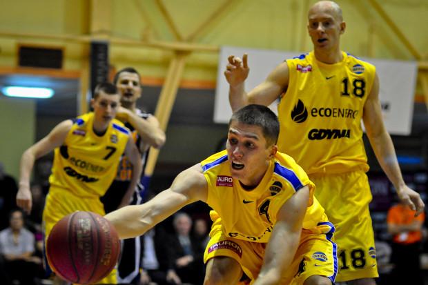 Koszykarze Startu na parkiecie udowodnili, że zasługują na grę w Tauron Basket Lidze. Klub pożegnał się z rozgrywkami już bez ich udziału.