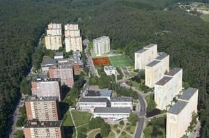 Storpedowanie budowy wysokiego budynku na Brodwinie (pośrodku) to chyba jedyny przypadek w Trójmieście, gdy urzędnicy stanęli po stronie mieszkańców w sporze z deweloperem.