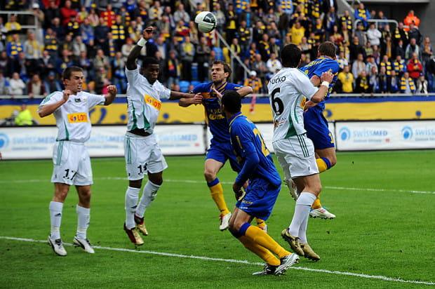 Po raz ostatni pierwsze drużyny Arki i Lechii zagrały 1 maja 2011 roku. Mecz zakończył się najczęstszym wynikiem w historii derbów Trójmiasta między tymi klubami - remisem.