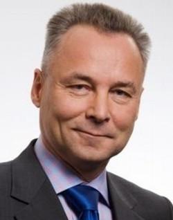 Tomasz Sławatyniec został nowym dyrektorem Szpitala Morskiego im. PCK w Gdyni.