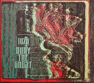 1926 - Bury The Ghost