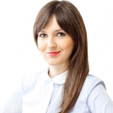 Monika Kowalska, właścicielka centrum  Specialize your English.