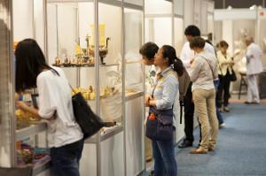 Targi odwiedziło wielu gości z całego świata, m.in. z Chin, Unii Europejskiej, Rosji i krajów arabskich.