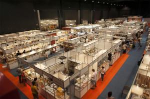 Na tegorocznym Amerif swoją ofertę zaprezentowało 170 wystawców z całego świata.