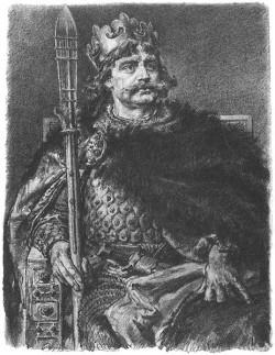 Bolesław Chrobry był bardzo zainteresowany wyprawą biskupa Adalberta do Prus. Bez względu na jej efekt mógł spodziewać się dużych korzyści politycznych.