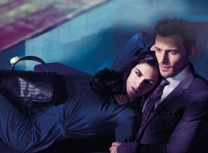 W eleganckiej linii Boss Black zarówno Panie, jak i Panowie znajdą odpowiedni strój na wystawne przyjęcie. Elegancja i klasyka to inspiracja.