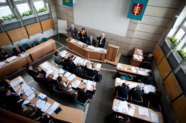 Radni Gdyni nie są zgodni jak mieszkańcy będą mogli decydować o inwestycjach.