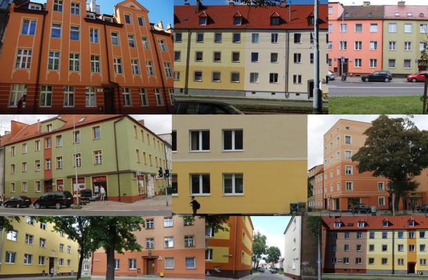 Dotychczas wspólnoty mieszkaniowe realizowały remonty w sposób nieskoordynowany, a efekty ich działań nie zawsze można uznać za atrakcyjne dla oka.
