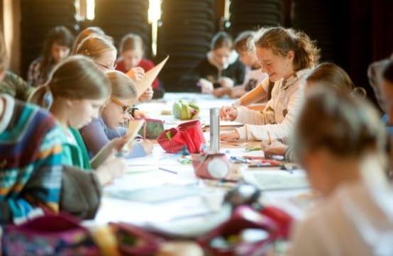 Jedną z propozycji spędzenia z dzieckiem weekendu są Bałtyckie Spotkania Ilustratorów. W tym roku tematem przewodnim będzie morze i wszystko to, co w nim żyje i co znajduje się w jego sąsiedztwie.