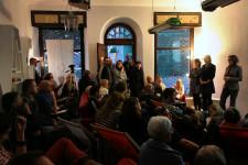 Mieszkańcy stawili się tłumnie na spotkaniu, by nie ujrzeć gotowych projektów i dowiedzieć się, że praktycznie nie mają prawa głosu.