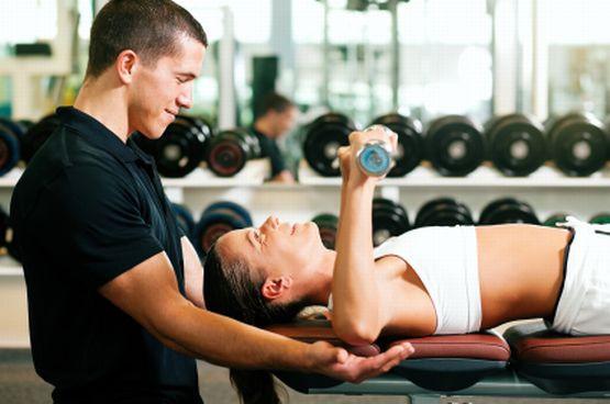 Instruktor fitness - to w tym roku jeden z najbardziej obleganych kierunków w szkołach policealnych w Trójmieście.