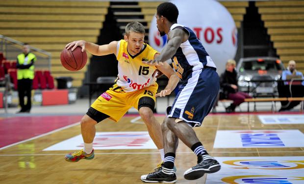 Vasiliauskas, pomimo iż rozpoczął mecz na ławce rezerwowych okazał się zawodnikiem, który zdecydował o losach Superpucharu Polski 2013.