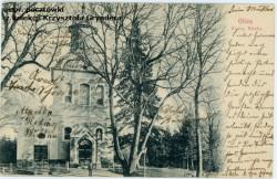 Zanim jednak Jakubek trafił w ręce protestantów, przez wieki służył katolikom z okolicznych wsi jako kościół parafialny.