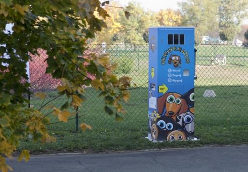 Od soboty przez miesiąc przy molo w Brzeźnie będzie można skorzystać z rekuperatora.