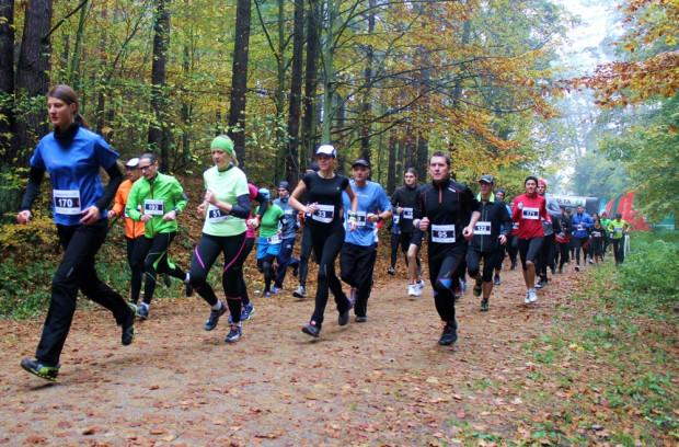 """II edycja trójmiejskiego Grand Prix """"Z Biegiem Natury"""" wystartowała z rekordem frekwencji. W biegu głównym na dystansie 5 km uczestniczyło ponad 150 osób."""