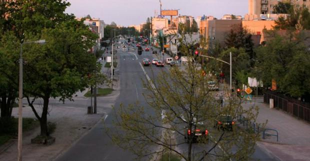 Droga rowerowa, a dokładnie pasy w jezdni, wzdłuż ul. Kołobrzeskiej to zdaniem urzędników najpilniejsza inwestycja dla miłośników dwóch kółek.
