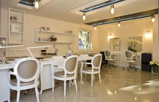 Salon fryzjersko kosmetyczny