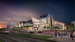 Na 2015 rok zaplanowano bowiem otwarcie Forum Radunia w centrum Gdańska, które z pewnością odbierze klientów.