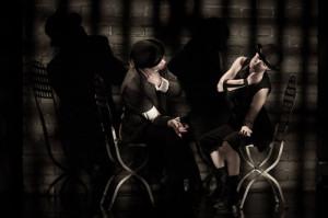 """""""Puste ciało. Okazja do malutkiej rozpaczy"""" Sopockiego Teatru Tańca inspirowane jest sztuka Franza Kafki i Henri`ego Toulouse-Lautreca. Premiera 15 listopada."""