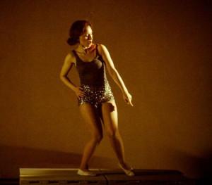 Sylwia Najah spróbuje przybliżyć twórczość Debory Vogel za pomocą metody Wsiewołoda Meyerholda. Spektakl w sobotę, o godz. 16:30.