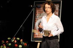 """W ubiegłym roku Gdyńską Nagrodę Dramaturgiczną otrzymała Małgorzata Sikorska-Miszczuk za dramat """"Popiełuszko. Czarna msza"""". Kto otrzyma GND w tym roku dowiemy się w niedzielę 17 listopada, tuż przed inauguracją Festiwalu R@Port."""