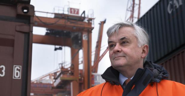 Chcemy skoncentrować się na współpracy z naszymi odpowiednikami z portów w Gdańsku i Szczecinie-Świnoujściu - zapewnia Krzysztof Szymborski, prezes BCT Bałtyckiego Terminalu Kontenerowego, który stanął na czele nowej Rady.
