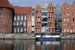Placówka szczyci się wieloma sukcesami, jednym z nich jest otwarcie nowoczesnego Ośrodka Kultury Morskiej w Gdańsku.
