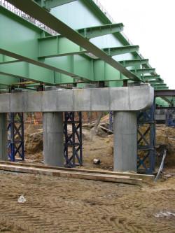 104 mln zł zostanie przeznaczonych na transport, głównie budowę i rozbudowę dróg.