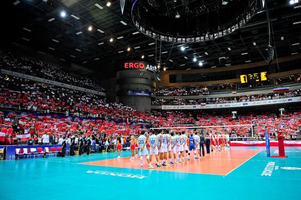 Ergo Arena pękała w szwach podczas meczu siatkarzy Polska - Argentyna. Szkoda, że (głównie z winy organizatorów), kompletu widzów nie było podczas najważniejszego starcia sezonu dla naszej kadry z Bułgarią, podczas ME.