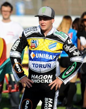 Z toruńskim zespołem do Gdańska przyjedzie Darcy Ward, który w 2011 roku brylował w Wybrzeżu po wypożyczeniu z Unibaksu.