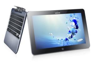 Konwertowalny ultrabook, transformer lub hybrydowy laptop - nazwa to jak zwykle tylko marketing.