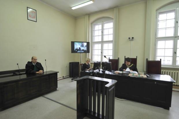 Rozprawa dotycząca naruszenia dóbr osobistych szkoły im. św. Jana de la Salle przez TVP trwała kilka minut, bowiem władze szkoły zdecydowały o wycofaniu pozwu.