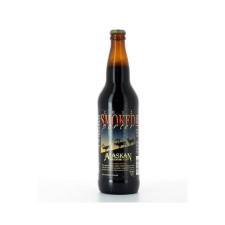 Alaskan Smoked Porter należy do drogich piw rocznikowanych, jednak smak piwa wędzonego z pewnością nie każdemu przypadnie do gustu.
