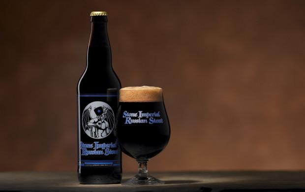 Piwa w stylu Russian Imperial Stout podbiły świat dzięki współczesnym amerykańskim browarnikom.