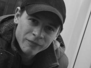 Na zdjęciu Bartek Kruczkowski, syn Jolanty Kruczkowskiej. - Mój syn żyje dziś w sześciu osobach. Znam ich płeć i wiek. Od nich i ich rodzin dostaje listy z podziękowaniami - mówi ze łzami w oczach pani Jolanta.