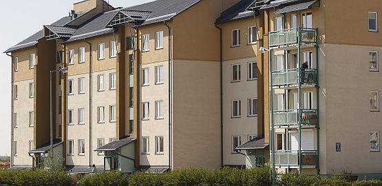 Nowi lokatorzy wprowadzą się do 98 nowych mieszkań komunalnych.
