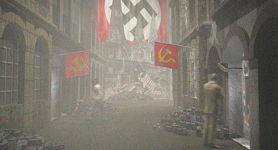 Jednym z elementów wystawy ma być spacer po zniszczonych przez działania wojenne miastach Europy.