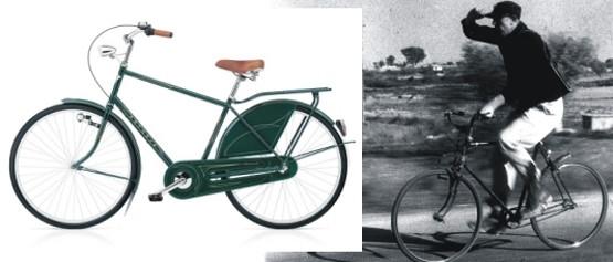 Rowery miejskie najbardziej przypominają rowery, którymi jeżdżono, zanim na ulicach zaroiło się od rowerów sportowych i górskich.
