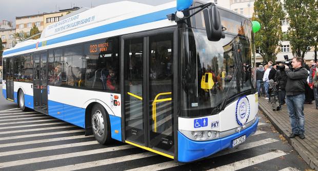 Ekspansję trolejbusów zapowiadają odpowiedzialni za transport zbiorowy w Gdyni. Nie będzie to jednak związane z budową nowej sieci trakcyjnej.