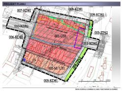 Gdyby doszło do realizacji zapisów planu, ulice Owsiana i Wspornikowa mogłyby się znaleźć w środku centrum handlowego, a te byłoby zlokalizowane także nad Podwalem Przedmiejskim.