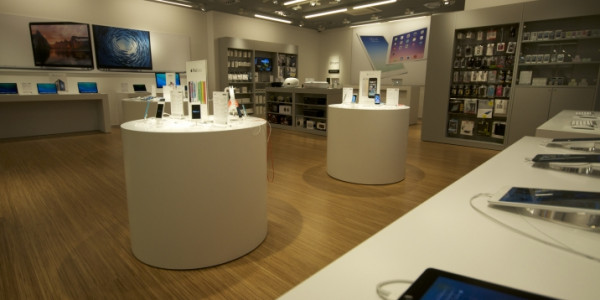 Czy sprzedaż produktów marki Apple okaże się sukcesem?
