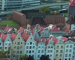 Tak ma wyglądać Gdański Teatr Szekspirowski
