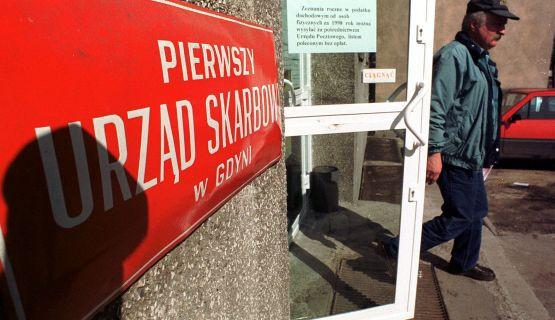 Pierwszy Urząd Skarbowy w Gdyni został jednym z najlepiej ocenianych przez przedsiębiorców urzędów w Polsce.