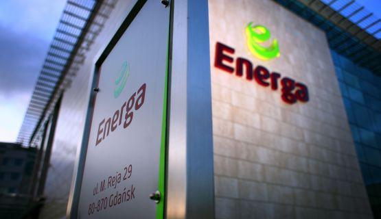 Wartość rynkowa całej grupy energetycznej Energa szacowana jest obecnie na ok. 6 mld zł
