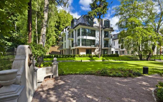 W naszym plebiscycie prowadzą Apartamenty Jaśkowa Dolina 29 gdyńskiego dewelopera Invest Komfort.