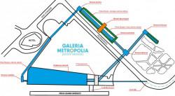 Nowy układ wodny realizowany wraz z zabudową terenów dawnego browaru.