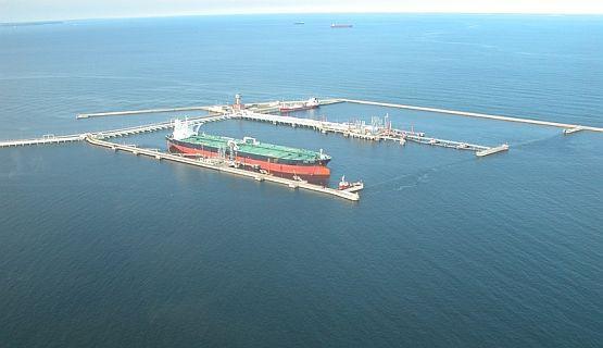 Nowe bazy PERN-u zwiększą też możliwości przeładunkowe Bazy Paliw Płynnych Naftoportu w gdańskim Porcie Północnym