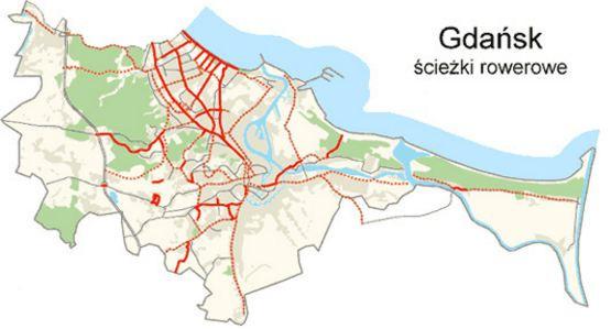 Mieszkańcy będą współtworzyć gdańską politykę rowerową
